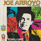 Echao Pa Lante by Joe Arroyo