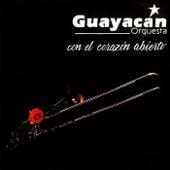 Con el Corazon Abierto by Guayacan Orquesta