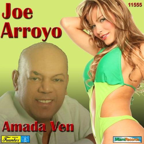 Amada Ven by Joe Arroyo