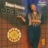 Super Fiesta Con Joe Arroyo by Joe Arroyo