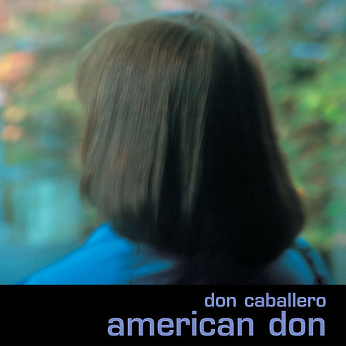 American Don by Don Caballero