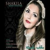 Saghfe Shekasteh by Shakila