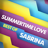 Summertime Love - Best of by Sabrina