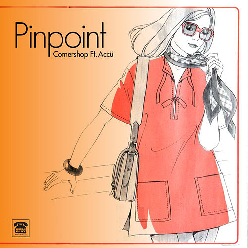 Pinpoint / Titi Shaker - Single von Cornershop
