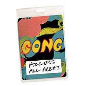 Access All Areas - Gong (Audio Version) von Gong