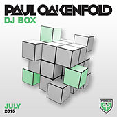 DJ Box - July 2015 by Various Artists