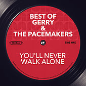 You'll Never Walk Alone - Best of by Gerry