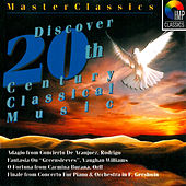 Discover 20th Century Classical Music by Various Artists
