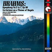Brahms: Symphony No. 3 by Halle Orchestra