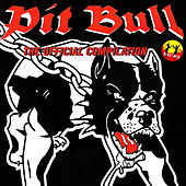 Nau B-3 Presents Pit Bull the Official Compilation by Various Artists