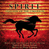 Spirit: Stallion Of The Cimarron by Various Artists