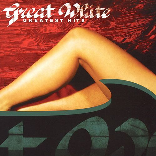 Greatest Hits by Great White