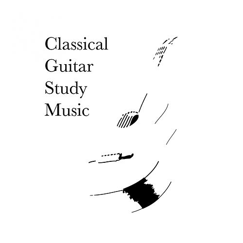Classical Study Guitar Music by Relaxing Music