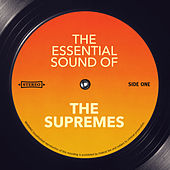 The Essential Sound of by The Supremes