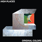 Original Colors by High Places