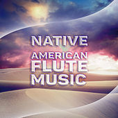 Native American Flute Music for Relaxation, Meditation, Spa, Massage, Reiki Healing, Nature Sounds, White Noise for Deep Sleep by Native American Flute