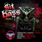 Sit on my bass Vol. 4 by Various Artists