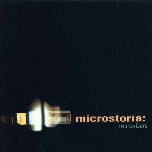 Reprovisers by Microstoria