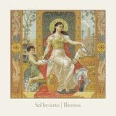 Thrones (Deluxe Edition) by Sol Invictus