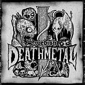 Swedish Death Metal von Various Artists
