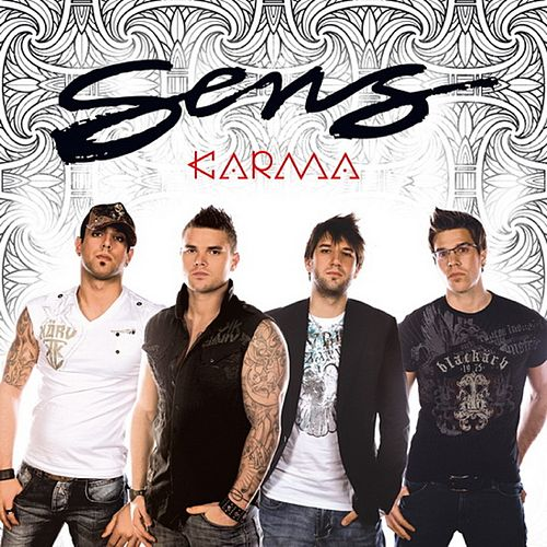 Karma by S.E.N.S.