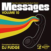 Papa Records & Reel People Music Present: Messages, Vol. 10 by Various Artists
