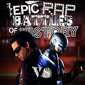 Terminator vs Robocop by Epic Rap Battles of History