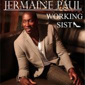 Working Sista by Jermaine Paul
