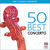 50 Best – Concerto by Various Artists