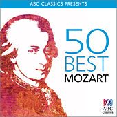 50 Best – Mozart by Various Artists