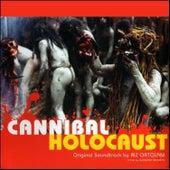 Cannibal Holocaust by Riz Ortolani