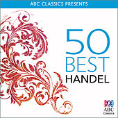 50 Best – Handel by Various Artists