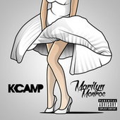 Marilyn Monroe by K Camp