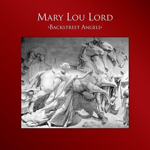 Backstreet Angels by Mary Lou Lord