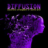 Diffusion 12.0 - Electronic Arrangement of Techno by Various Artists