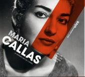 La Grande Nuit de l'Opéra. 1958 by Maria Callas