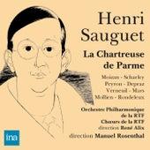Orchestre Philharmonique de la RTF - Manuel Rosenthal by Manuel Rosenthal