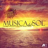 Musica Del Sol (Luxury Lounge & Chillout Music) by Various Artists