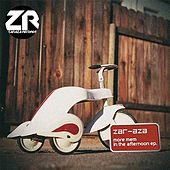 More Mem In The Afternoon - Single by Zaraza