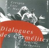 Dialogues des Carmélites by Jean-Pierre Marty