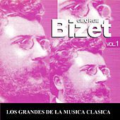 Los Grandes de la Musica Clasica - George Bizet Vol. 1 by Münchner Symphoniker