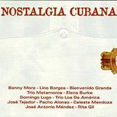 Nostalgia Cubana by Various Artists