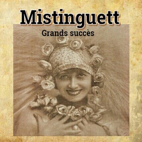 Mistinguett-Grands succès by Mistinguett