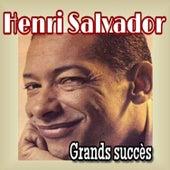 Henri Salvador-Grands succès by Henri Salvador