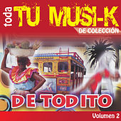 Tu Musi-k De Todito, Vol. 2 by Various Artists