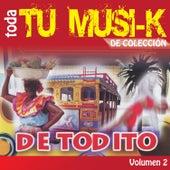 Tu Musi-k De Todito, Vol. 2 by Various Artists