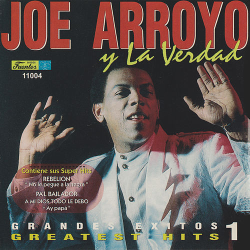 Grandes Exitos by Joe Arroyo