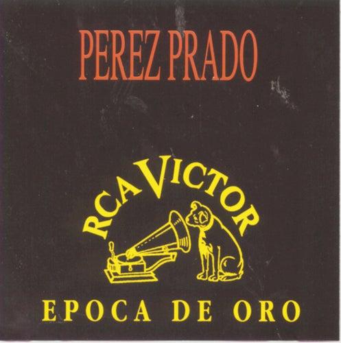 Epoca De Oro by Perez Prado