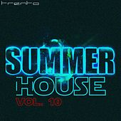 Summer House, Vol. 10 by Various Artists
