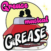Grease Musical by JONES